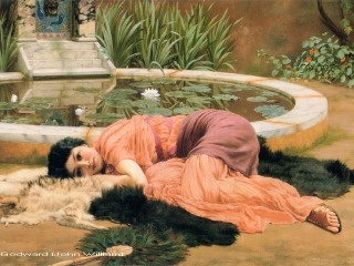 John Williams Godward
